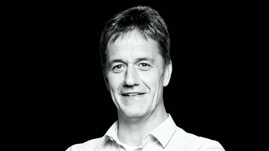 Birger Schnepp, Director Marketing der Milch & Zucker AG – Foto: Milch & Zucker